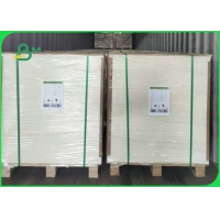China 350gsm 0.61mm Food Grade Paper For Snack Tray High Bulky 25 X 30.5 Inch on sale