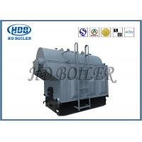 China Automatic Biomass Wood Pellet Boiler Low Pressure , Biomass Fired Boilers wholesale