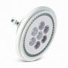Buy cheap AR111 Energy-saving LED Spotlight Bulb, Long Lifespan, CE/TUV Certified, RoHS from wholesalers