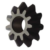 China Straight Steel Bevel Gear with Transmission Gearbox wholesale