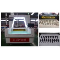 China 6.5 kw Full Automatic Drawing Machine 1510S Instead Of Manual Drawing Shoes wholesale