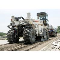 Buy cheap City Buildings Road Maintenance Machinery WB16 International Soil Stabilizer 1600mm from wholesalers