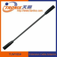 China male to male extension cable car antenna/ car antenna adaptor TLM1604 wholesale