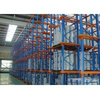 China China Manufacturer Warehosue Rack Use Pallet Storage Drive in Racking wholesale