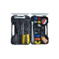 China Auto roadside emergency kit , 335pcs Home Electrical Repair Kit wholesale