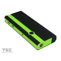 China Car Power Bank Mini Buffalo Jump Starter 8000mAh Slimmest Mini Booster wholesale
