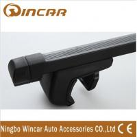 China Heavy Duty Aluminium Lockable Car Roof Racks Estate Roof Bars Crossbar wholesale