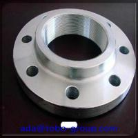China B16.5 ANSI Flange ASME B16.47 Forged Steel Flanges W / N A182 F304 DIN2632 PN10 DN700 wholesale
