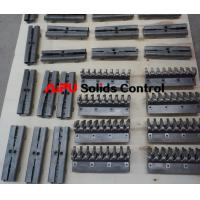 High quality durable solids control spare parts for sale of China