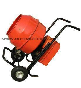 China Hot sale 120L/140L/160L/180L/200L/230L/260L mini portable concrete mixer machine wholesale