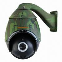 China Detector Thermal Imaging Camera with IR 600m and IP Module/Alarm Function wholesale