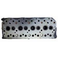 Buy cheap Bare Head Only / Cylinder Head 4D30 Auto Engine Parts Aluminum Material from wholesalers