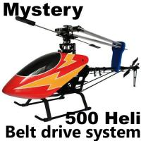 China 500 Belt Driven System 3D RC Helicopter Clone Align Trex (10030501) wholesale