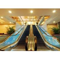 China Brand new indoor escalator with motor overload protetor   -- GRF wholesale