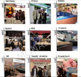 Guangzhou Monalisa Bath Ware Co., Ltd