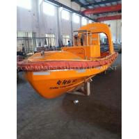 China 6-15 persons CCS Approval fast rescue boat wholesale