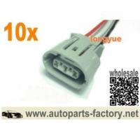 China longyue GM PICO WIRING Wiring Harness Pigtail Alternator 3 Pin GM Replaces 12101895 Ea wholesale