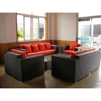 Quality 4pcs hot beach sofas for sale