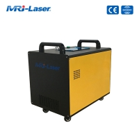 China 60W Laser Cleaning Equipment For Hotels / Garment Shops / Building Material Shops wholesale