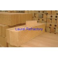 China Large Fire Brick Refractory Castable For Glass Furnace Bottom And Wall wholesale