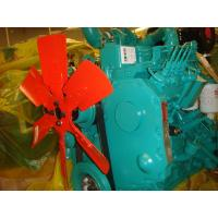 China Dongfeng Cummins Diesel Engine 4bt3.9-G for Generator Set wholesale