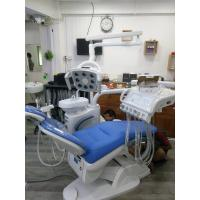 China Dental Chair Type and Turbine Power Source portable dental unit wholesale