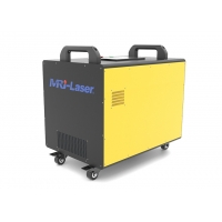 Buy cheap 60W Laser Descaling Machine from wholesalers