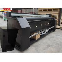China Directly Automotic Digital Fabric Printing Machine For Home Decoration wholesale