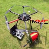 China Multi Color Aerial Photography RC Flying Camera Drone Law Enforcement UAV wholesale
