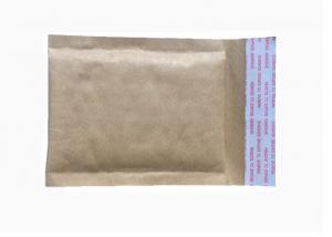 China ROSH Brown 280mm Width Cushion Mailer Envelopes wholesale