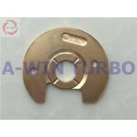 China Standard Turbo parts Thrust Bearing for ABB series T4F Copper wholesale