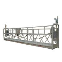 ZLP630 suspended platform,gondola,cradle for building cleaning