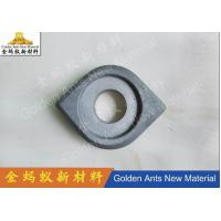 China High Density Tungsten Carbide Cutting Tools With Rough Grinded Surface wholesale