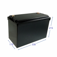 China 18650 24V 50Ah LiFePO4 Battery Pack For Energy Storage wholesale