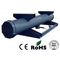 China Industrial Carbon Steel Shell And Tube Condenser With Liquid Receiver wholesale
