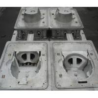 China Aluminum EPS Foam Mould High Precision Machining With Accurate Efficient Design on sale