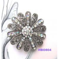 Buy cheap Nice Flora Brooch from wholesalers