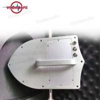 China 1000m Aluminum Casing Cell Phone Jamming Device , Mobile Phone Blocker Jammer wholesale