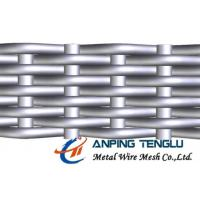 China Stainless Steel Plain Dutch Weave Mesh, 60×300Mesh Counts 0.14X0.09mm Wire on sale