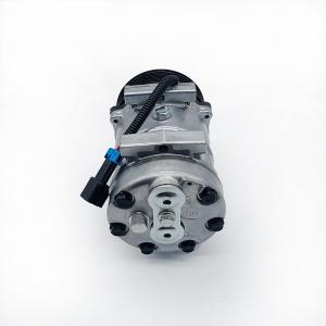 China Sanden Type 7H15-4352 12V Freightliner AC Compressor Truck AC Parts wholesale