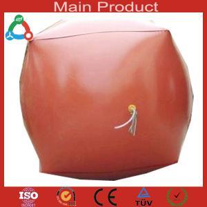 China 2014 Big Size china biogas digester wholesale