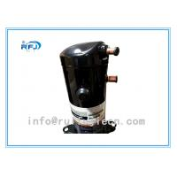 China High Efficient Refrigeration Copeland Scroll Compressor ZB114KQ/R22 For Air Conditioner wholesale
