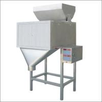 China Weight Filler Machines / Automatic Weighing And Bagging Machine CE Approve wholesale