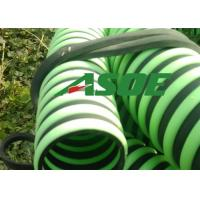 China 150mm EPDM Flexible Hoses , Chemical Resistance EPDM Rubber Tubing on sale