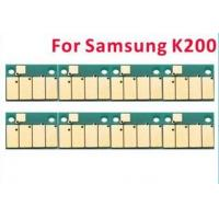 China Newest and best quality resettable  chip for samsung k200 wholesale