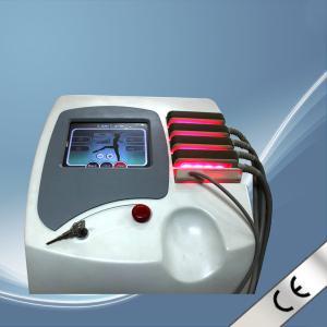 China 50cm*48cm*44cm Portable lipo laser slimming Laser lipo slim beauty machine wholesale