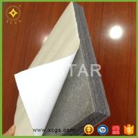 China High Standard Fireproof Level XPE Foam Foil Insulation Shipping Container Insulation wholesale