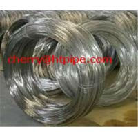China stainless steel 347h wire wholesale