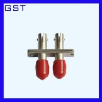 China St Fiber Optic Adapter-Duplex wholesale