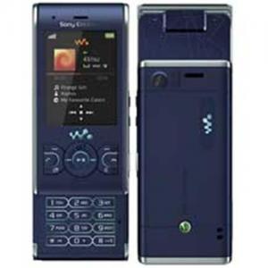 China Sony Ericsson W595 wholesale